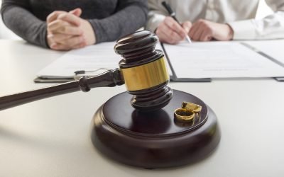 How a Divorce Can Affect Your Estate