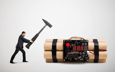 Defusing the Time Bombs in Your Estate Plan